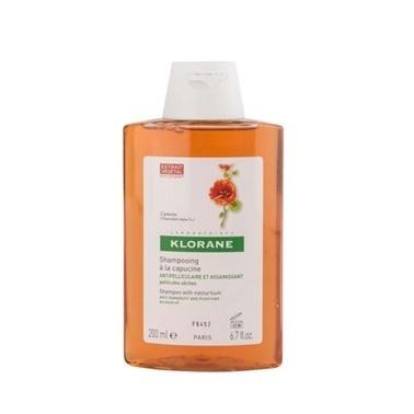 Klorane  Shampooing Capucine 200ml Renksiz